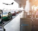 Pozicovna aut na Larnaca letisko