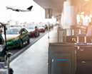 Pozicovna aut na Marseille letisko