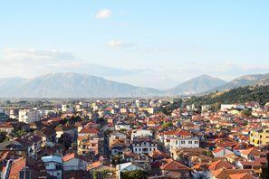 Prenájom auta Korca, Albánsko