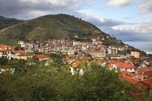 Prenájom auta Pogradec, Albánsko