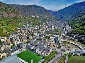 Autopožičovňa Andorra