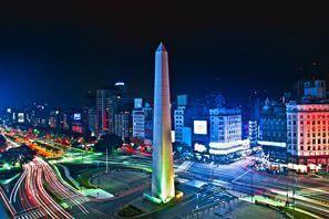 Prenájom auta Buenos Aires, Argentína