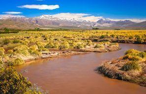 Prenájom auta Rio Grande, Argentína