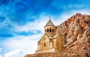 Autopožičovňa Arménsko