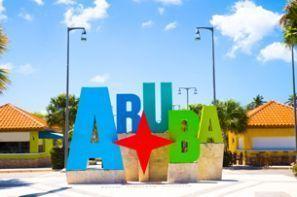 Autopožičovňa Aruba