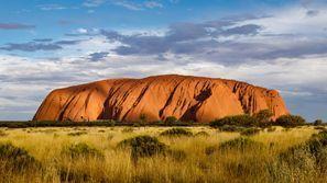 Prenájom auta Ayers Rock, Austrália