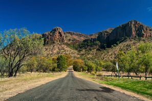 Prenájom auta Biloela, Austrália