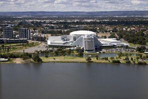 Prenájom auta Casino, Austrália