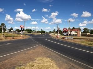 Prenájom auta Chinchilla, Austrália