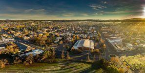 Prenájom auta City of Knox, Austrália
