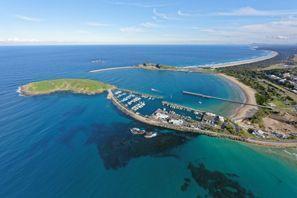 Prenájom auta Coffs Harbour, Austrália