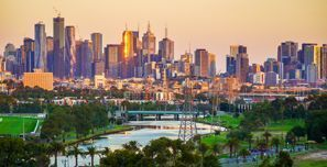 Prenájom auta Footscray, Austrália
