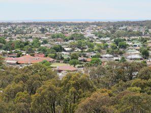 Prenájom auta Maryborough, Austrália