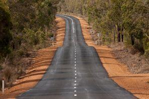 Prenájom auta Mount Barker, Austrália