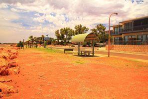 Prenájom auta Onslow, Austrália