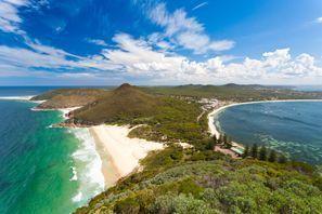 Prenájom auta Port Macquarie, Austrália