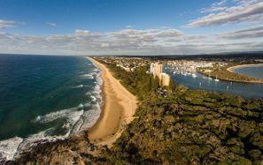 Prenájom auta Sunshine Coast, Austrália