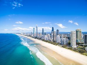 Prenájom auta Surfers Paradise, Austrália