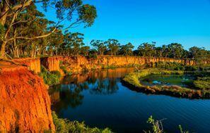 Prenájom auta Werribee, Austrália