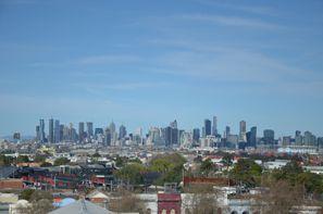 Prenájom auta West Melbourne, Austrália