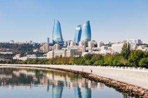Autopožičovňa Azerbaidjan
