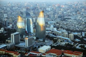 Prenájom auta Baku, Azerbaidjan