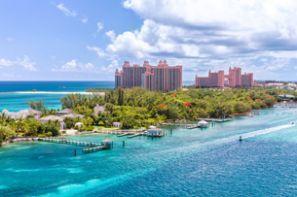 Autopožičovňa Bahamské Ostrovy