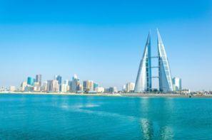 Autopožičovňa Bahrain