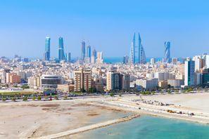 Prenájom auta Bahrain, Bahrain