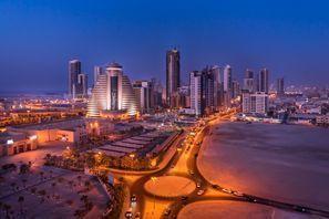 Prenájom auta Manáma, Bahrain