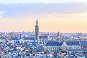 Prenájom auta Antwerp, Belgicko