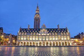 Prenájom auta Leuven, Belgicko