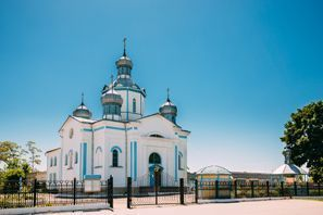 Prenájom auta Gomel, Bielorusko