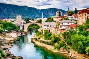 Autopožičovňa Bosna