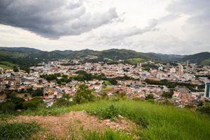 Prenájom auta Amparo, Brazília