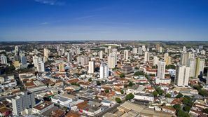 Prenájom auta Aracatuba, Brazília