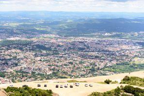 Prenájom auta Atibaia, Brazília