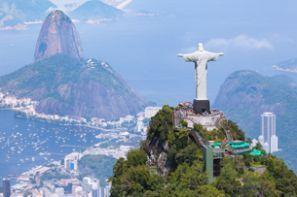 Autopožičovňa Brazília