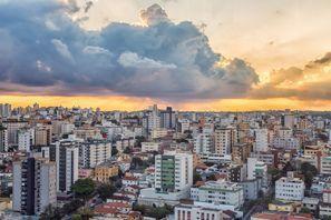 Prenájom auta Belo Horizonte, Brazília