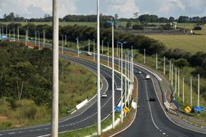 Prenájom auta Caldas Novas, Brazília