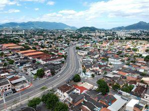 Prenájom auta Campo Grande, Brazília