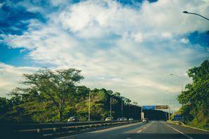 Prenájom auta Confins, Brazília