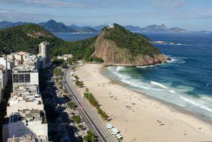 Prenájom auta Duque de Caxias, Brazília