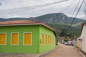Prenájom auta Irece, Brazília