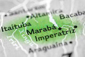 Prenájom auta Maraba, Brazília