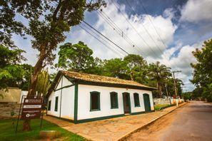 Prenájom auta Pedro Leopoldo, Brazília