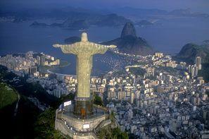Prenájom auta Rio De Janeiro, Brazília