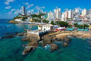 Prenájom auta Santa Maria, Brazília