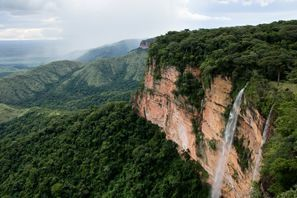 Prenájom auta Santana do Livramento, Brazília