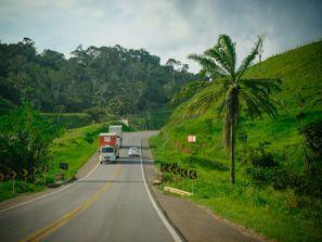Prenájom auta Santo Antonio de Jesus, Brazília